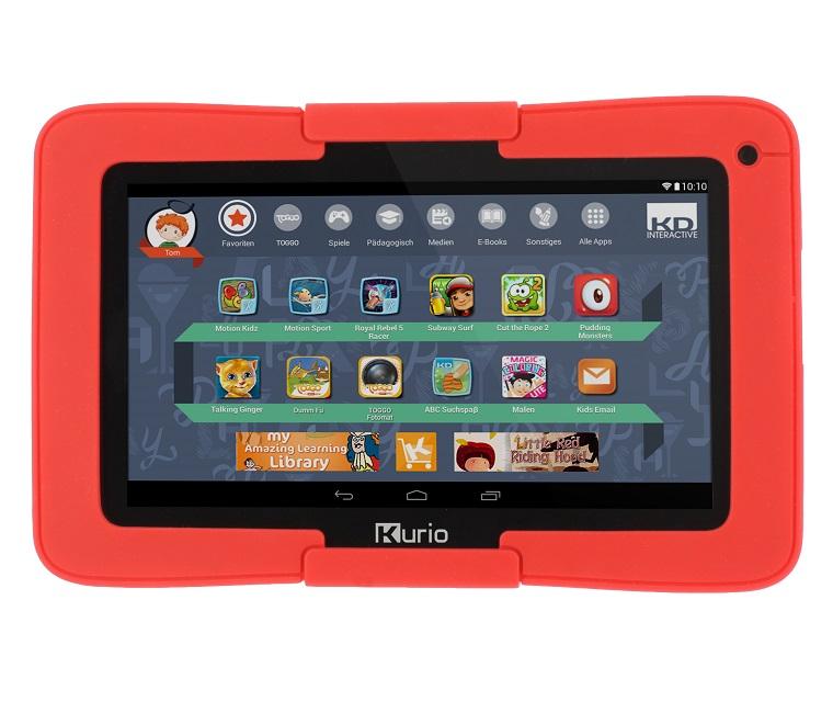 spiele apps für tablet