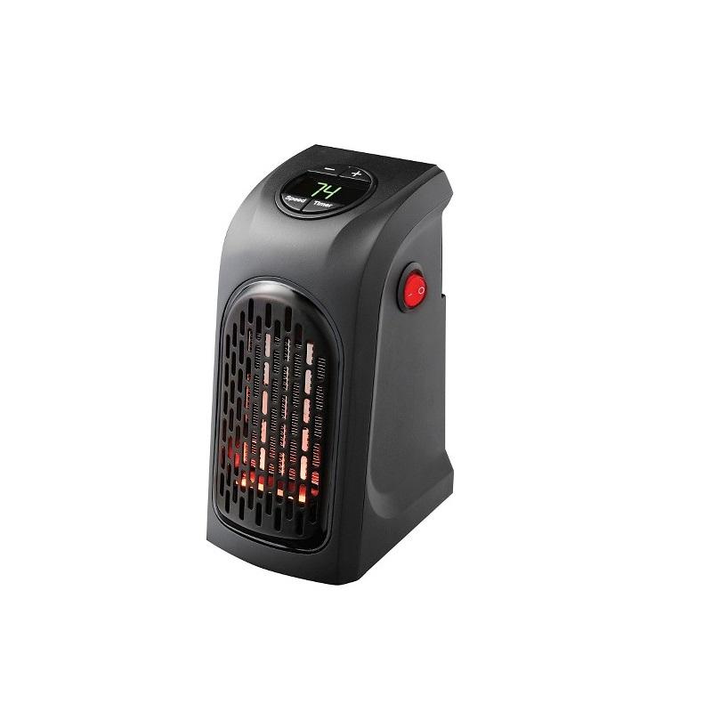 350 watt handy heater mini heizung heizstrahler f r die. Black Bedroom Furniture Sets. Home Design Ideas